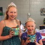 Kids Ceramic art class the villages fl