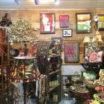 Antique Artsy Items